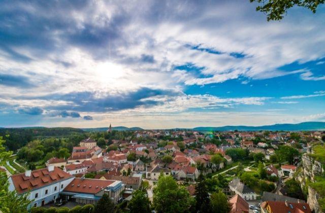 Pobyt w Tarnowie
