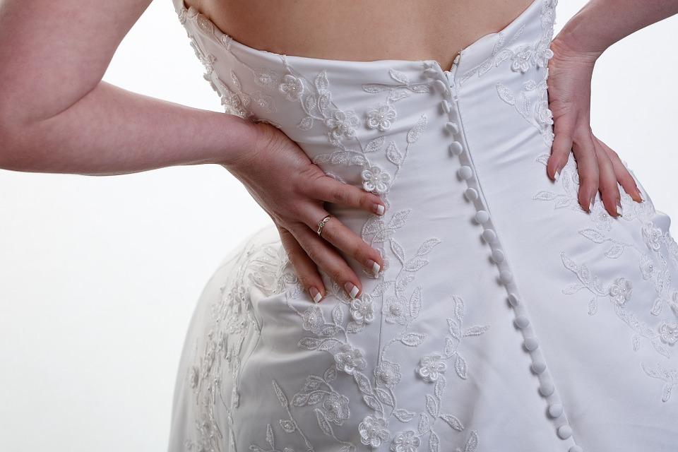 Salon sukni ślubnych Bella Rossa w Krakowie